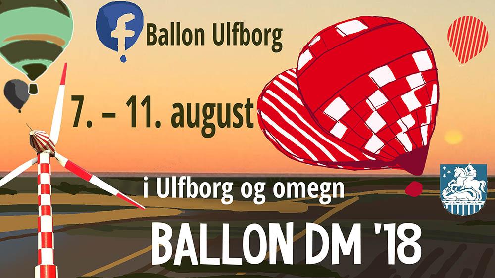 DM i Varmluftballon på Tvind