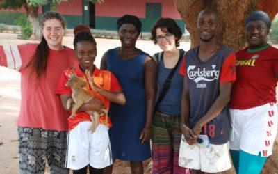 DNS 2019 i Guinea Bissau