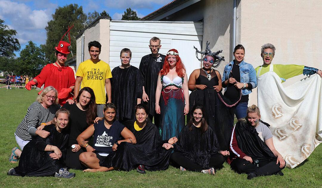 Dagskolen på Tvind – En anderledes skole